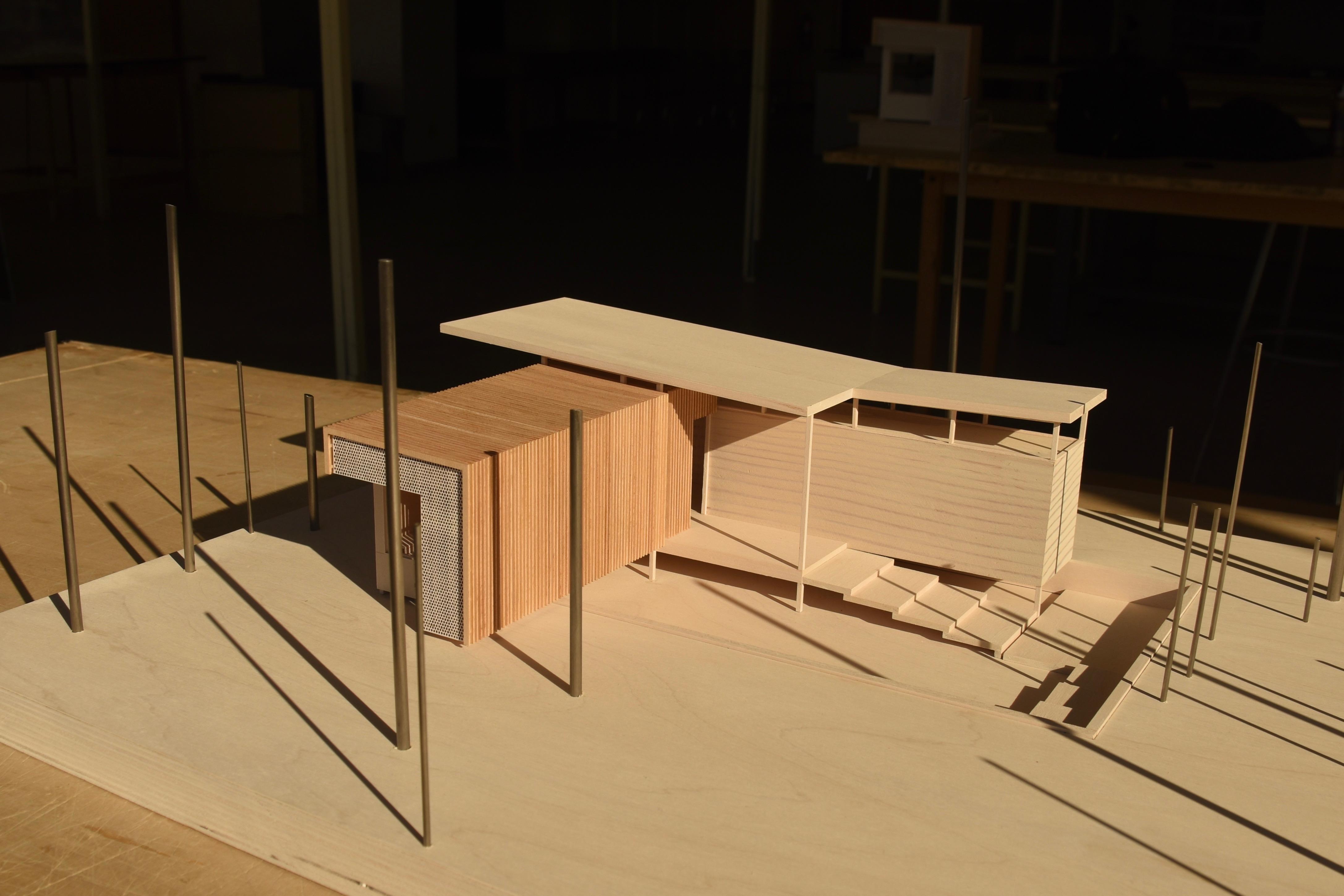 Photo of big small homes model