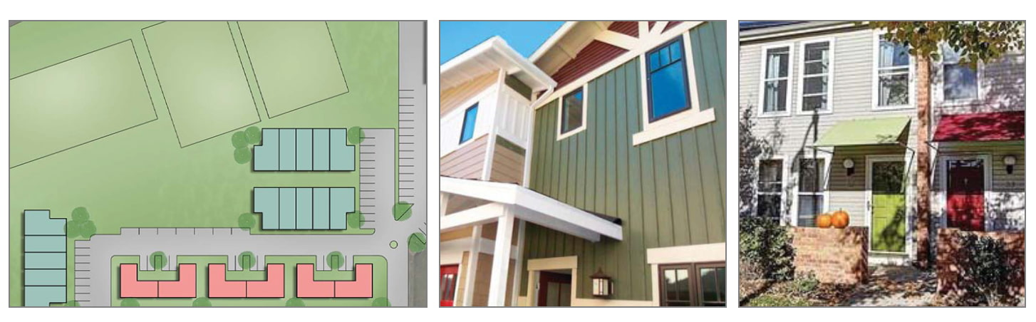 Third Street Affordable Housing