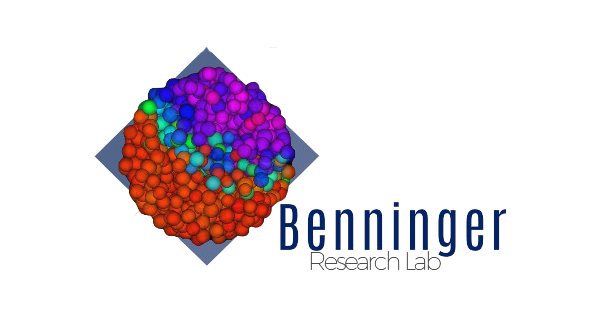 Benninger Research Lab logo