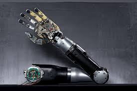 Bionic arm image