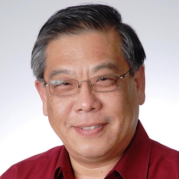 James Guo