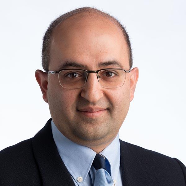 Farnoush Banaei-Kashani