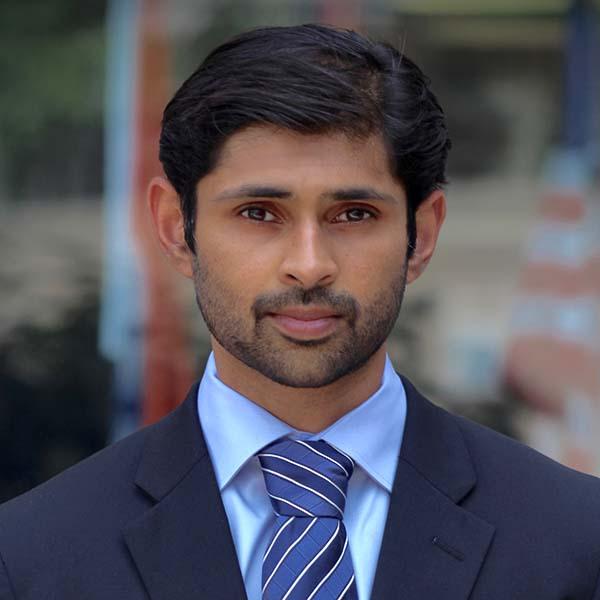 Vijay Harid